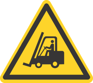 Forklift Driver Required